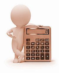калькулятор формирования компенсационных фондов